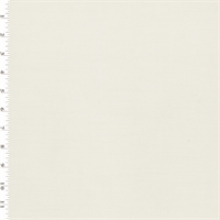 Designer Ivory Sail Cloth Performance Home Decorating Fabric