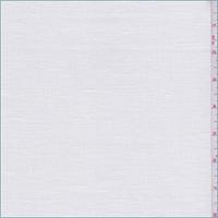 *1 3/8 YD PC--White Linen