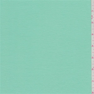 Bright Mint Green Bamboo Jersey Knit 61883 Fashion Fabrics