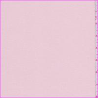 Creamy Pink Bamboo Jersey Knit