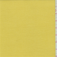 Canary Yellow Cotton Gauze