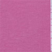 Rose Pink Cotton Lawn