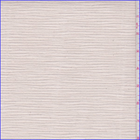 Natural Horizontal Rope Stripe Home Dec Canvas