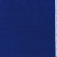 *2 3/8 YD PC--Cobalt Blue Stretch Slinky