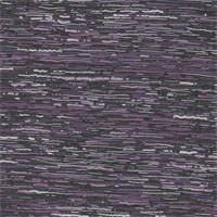 *1 1/3 YD PC--Purple, White, Black Boucle Suiting