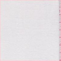 *1 1/4 YD PC--Dark Ivory Washed Linen