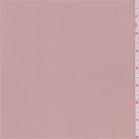 *2 YD PC--Powder Pink Tencel Faille Suiting