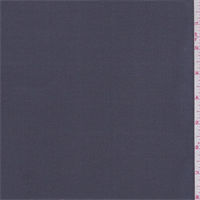 *3 YD PC--Granite Grey Stretch Silk Chiffon