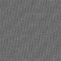 *1 3/4 YD PC-- Grey/Ivory Stripe Suiting