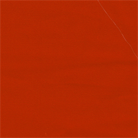 *2 7/8 YD PC--Fire Engine Red Twill