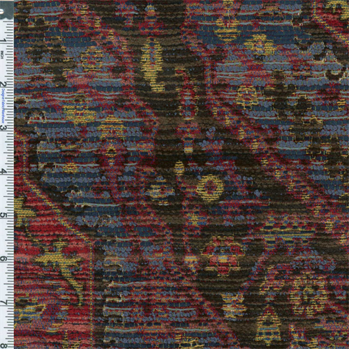 Jewel Vincenzo Chenille Tapestry Home Decorating Fabric