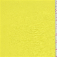 Sunshine Yellow Sueded Shimmer