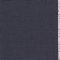 Ebony Grey Linen Look