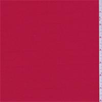 Vibrant Red Twill