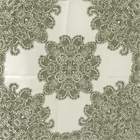 *3 PANELS--Ivory Silk Chiffon PANELS