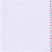 *4 YD PC--Creamy White Washed Linen