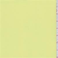 Lemon Sorbet Polyester Shirting