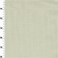 *1 YD PC--Ivory Stretch Wool Jersey