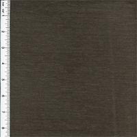 *6 YD PC--Chenille Bolero Gray Upholstery Fabric