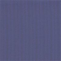*7/8 YD PC--Navy Pinstripe Wool Suiting