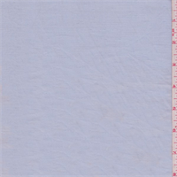 Pale Blue Handkerchief Linen