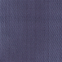 *2 1/4 YD PC--Blue Striped Demin