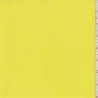 Vibrant Yellow Lightweight Activewear