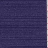 Jewel Purple/White Pinstripe Activewear