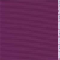 Cranberry Pinstripe Activewear