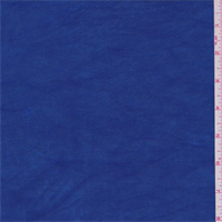 Sapphire Blue Stretch Slinky