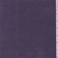Dusty Plum Stretch Slinky