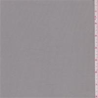 Grey Putty Rib Knit