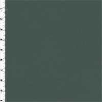 *1 YD PC--Deep Green Wool Flannel