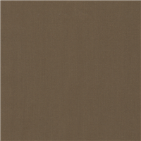 *3/4 YD PC--Tobacco Brown Gabardine