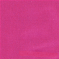 *5/8 YD PC--Fuschia Broadcloth
