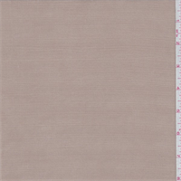 *3 YD PC--Biscotti Tan Stretch Slinky