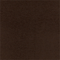 *1 YD PC--Dark Chocolate Linato Chenille Upholstery Fabric