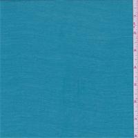 Aqua Blue Twill Gauze