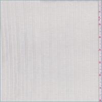 Buttercream Stripe Sweater Knit