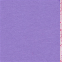 Dusty Lilac Ponte Double Knit