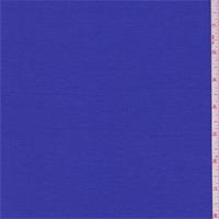 Violet Blue Ponte Double Knit