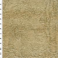 **1.5yd pc - Swavelle Tuscan Sun Ravena Chenille Jacquard Home Decorating Fabric
