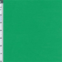 *2 3/4 YD PC--Green Jersey Knit