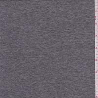 Dark Grey Lightweight Sweater Knit