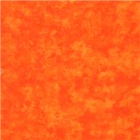 *3/4 YD PC--Orange Quilt Blender