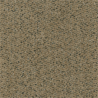 *2 YD PC--Sand Beige/Black Pebble Tech Home Decorating Fabric