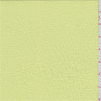Citrus Yellow Rayon Gauze