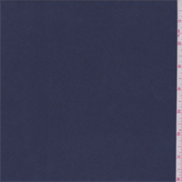 Galaxy Blue Sueded Shirting
