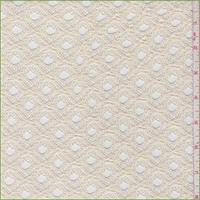 Parchment Circular Macrame Lace