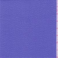 Dahlia Purple Embossed Crepe de Chine
